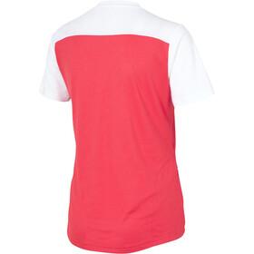 Ziener Pahina Jersey Damen fiery red